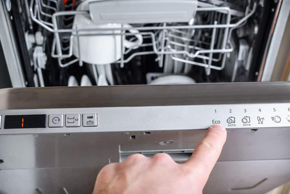 ridurre i consumi in cucina